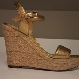 Michael Kors High Heel Sandal